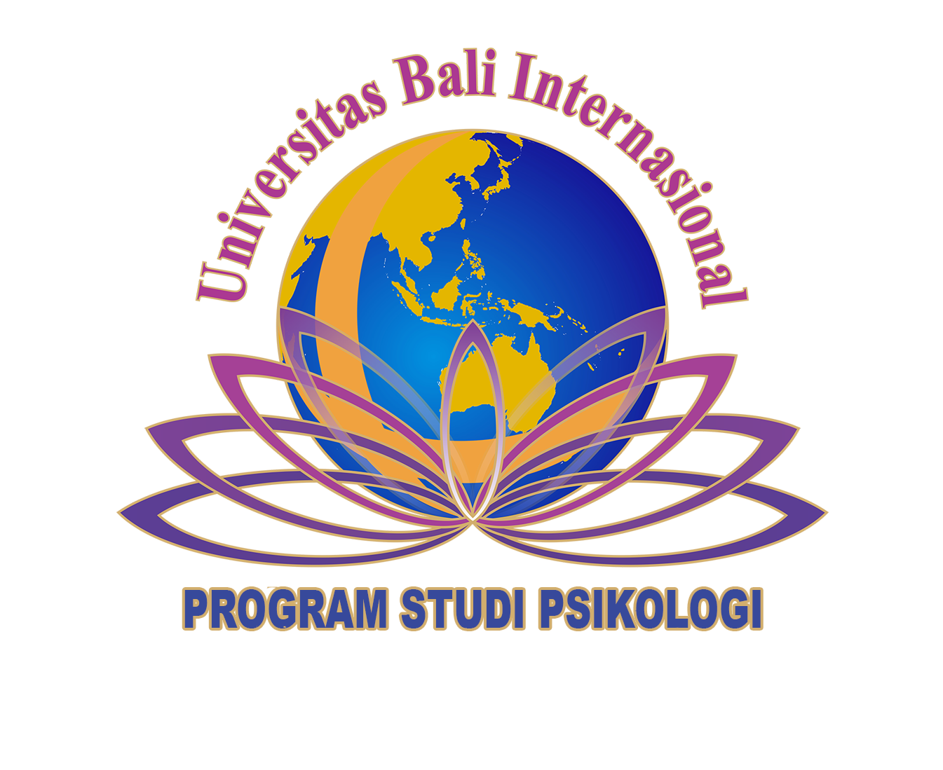 Logo Program Studi Psikologi